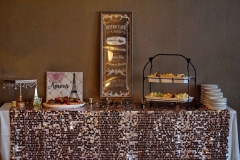 Bisto-Cafe-theme-table-at-Wedding