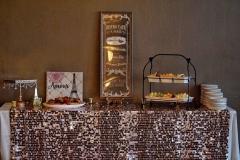 Bisto-Cafe-theme-table-at-Wedding