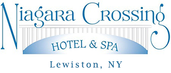 Niagara Crossing Hotel & Spa logo
